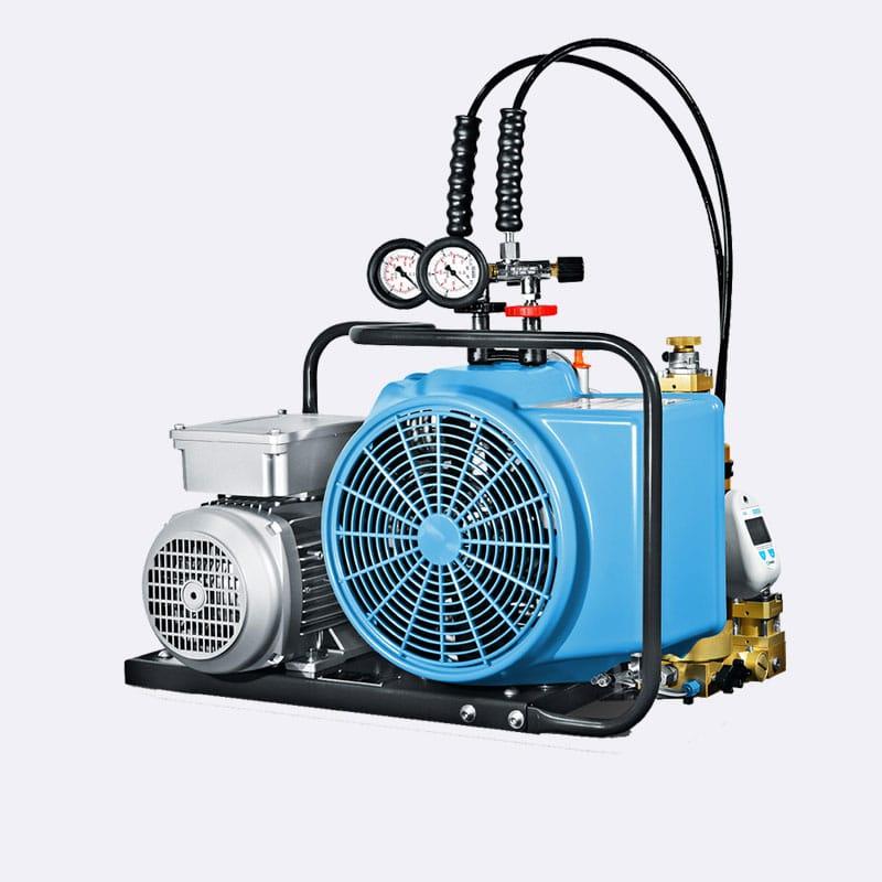 Bauer-Junior-Compact-LIne-Van-Elewout-Kompressoren