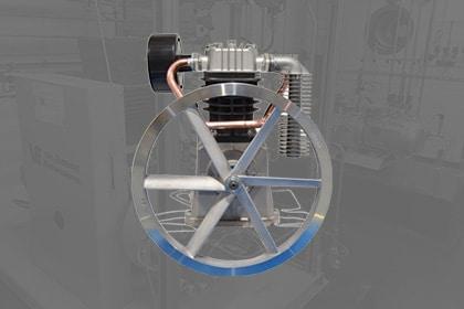 Compressor Reperatie Onderhoud Van Elewout Kompressoren