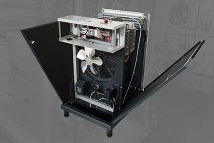 stille compresor compressoren