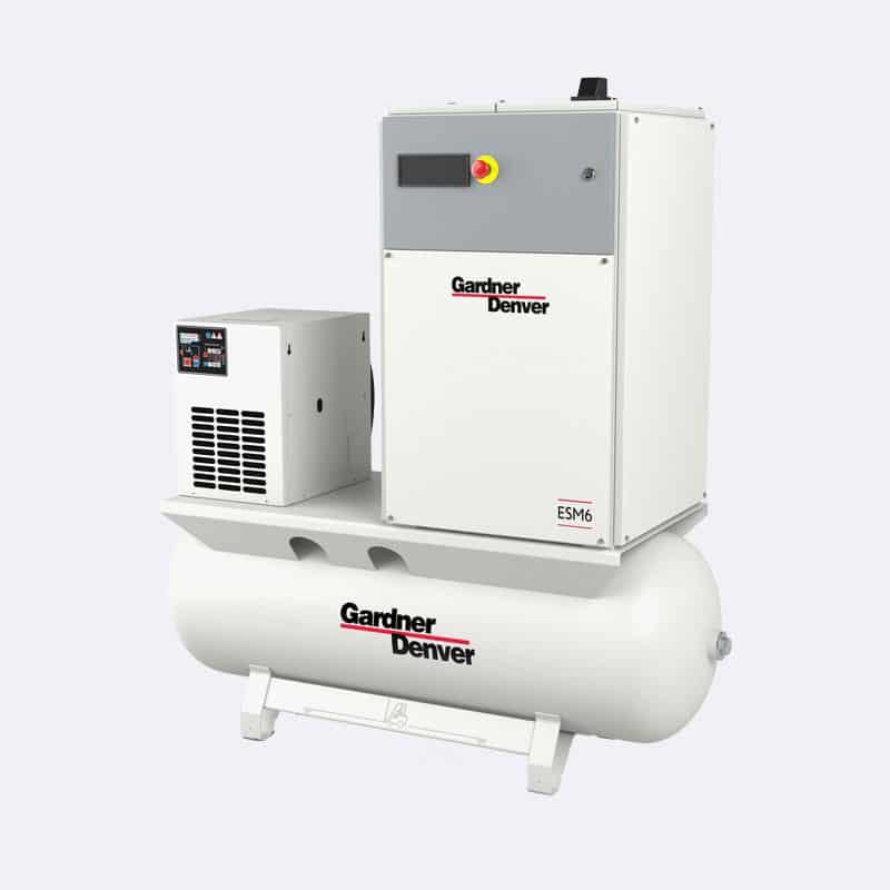 Gardner Denver ESM02 - ESM06