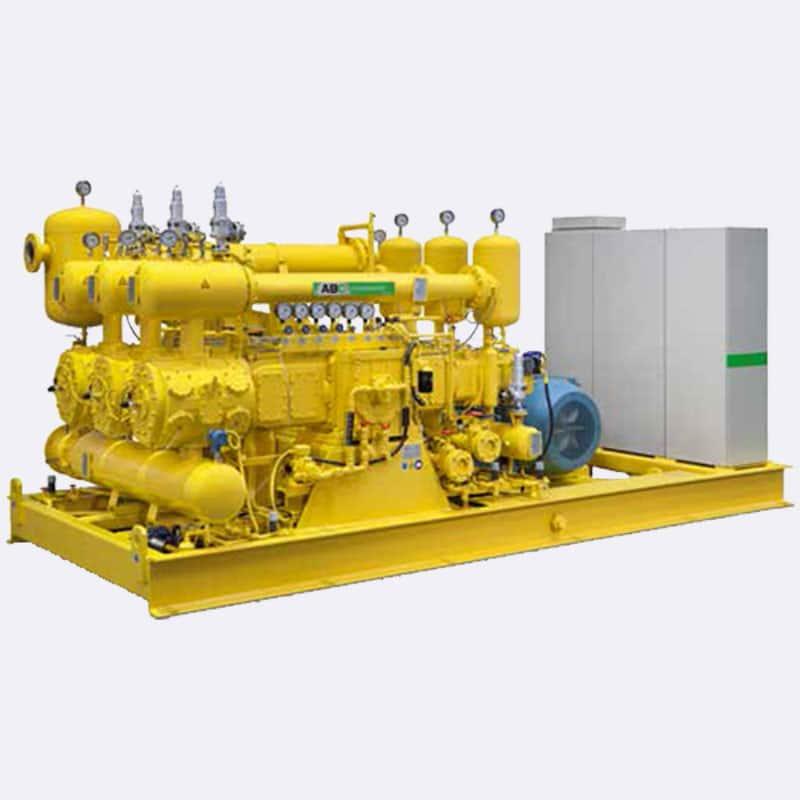 ABC ECOO C CO2 compressoren