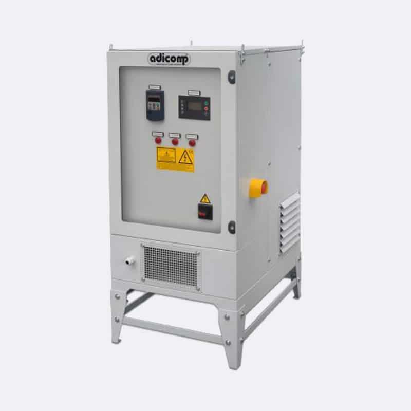 Adicomp VGP gaspack Van Elewout Kompressoren