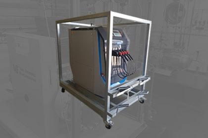 Compressor Leasen Onderhoud Van Elewout Kompressoren