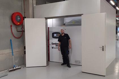 Gardner Denver Compressor Merken Van Elewout Kompressoren