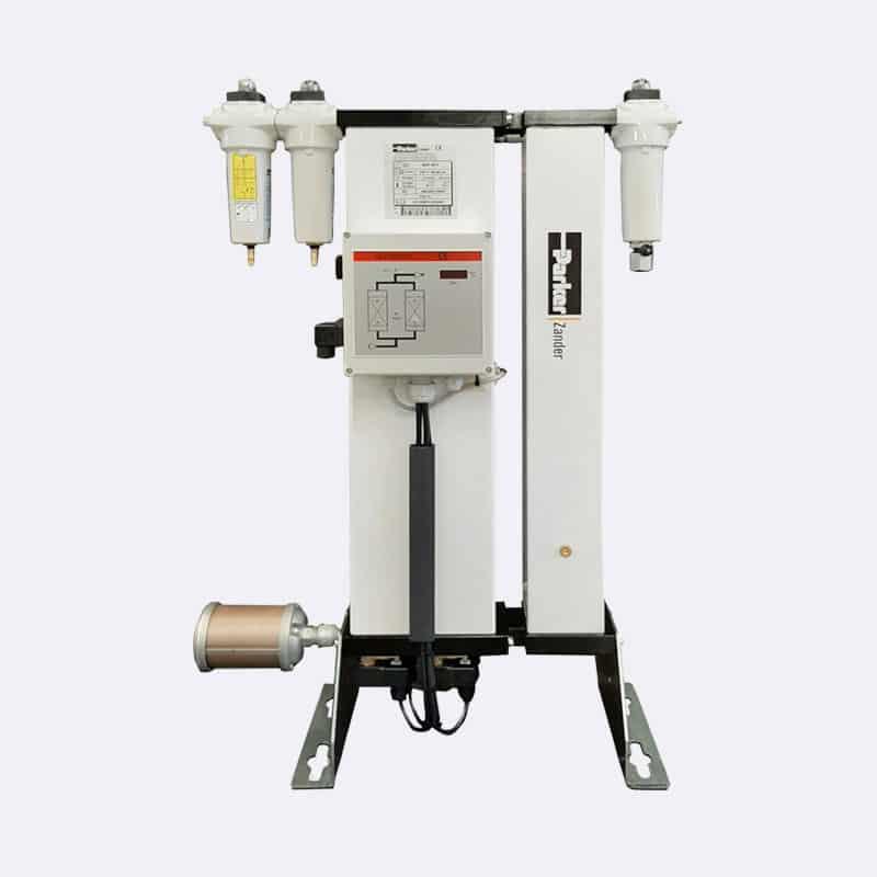 Ademluchtfilter Parker BSPMT3 Van Elewout Kompressoren