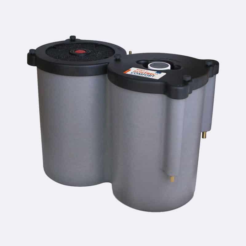 KSI C3-Olie- Waterafscheider-Van-Elewout-Kompressoren