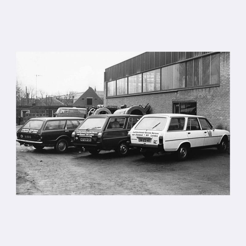 Onderhoud Service Contract Auto Geschiedenis Van Elewout Kompressoren