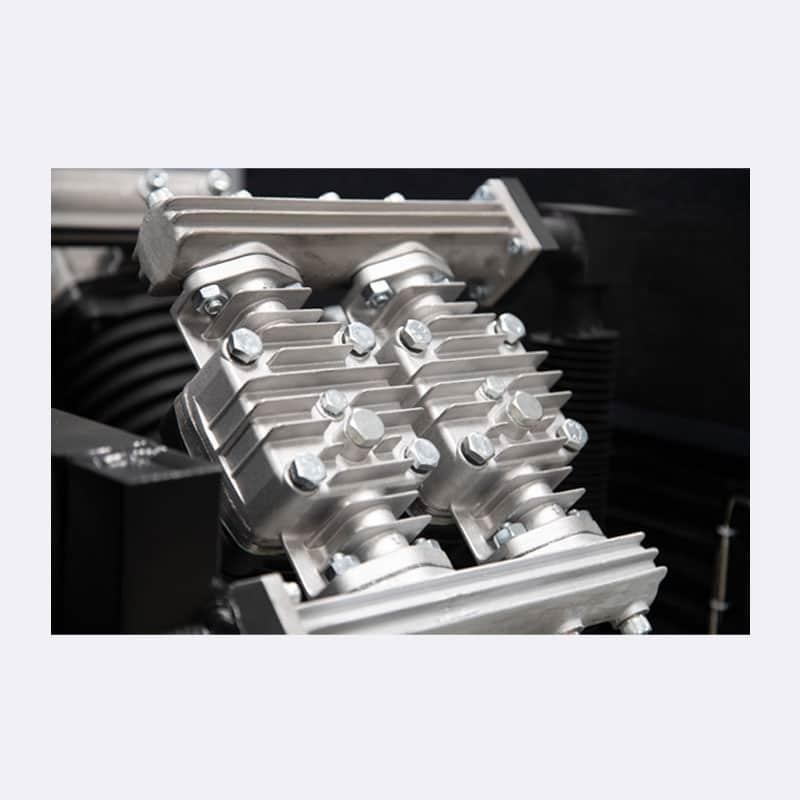 Onderhoud Service Contract Cilinders Van Elewout Kompressoren